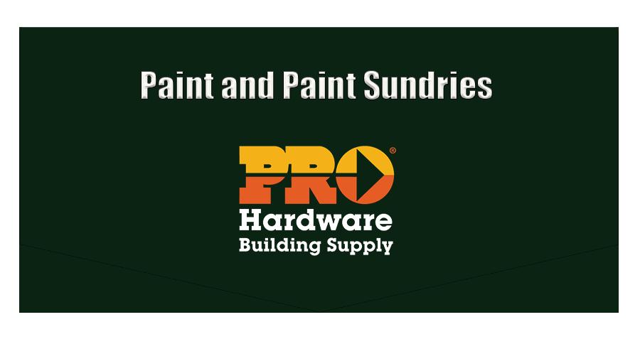 paintpaintsundriesdeptsign